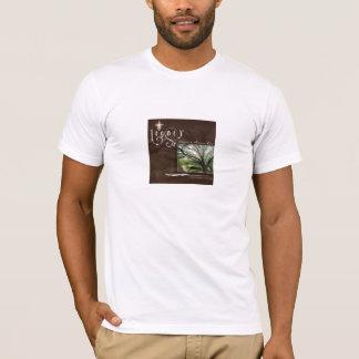 T-shirt de CD de legs