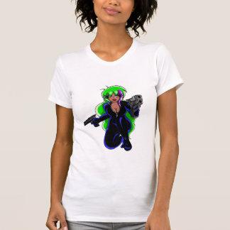 T-shirt de Celeste