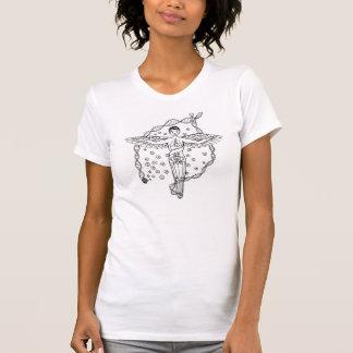 T-shirt de cellule souche