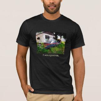 T-shirt de Chevy