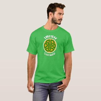 T-shirt de Chicago St Patrick