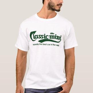 T-shirt de ClassicMini
