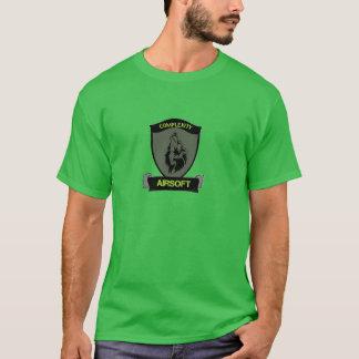 T-shirt de complexité