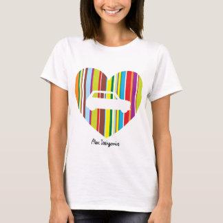 T-shirt de concepteur