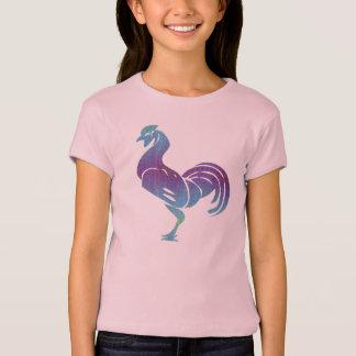 T-shirt de coq