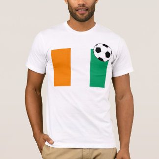 T-shirt de CÔTE D'IVOIRE aa de coupe du monde du