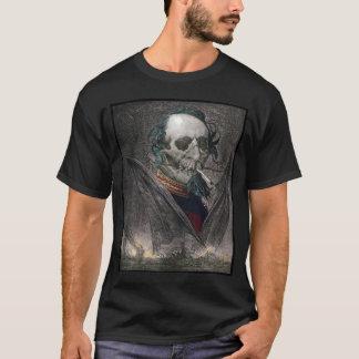 T-shirt de cru de vampire