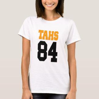 T-shirt de dames de TAHS 84