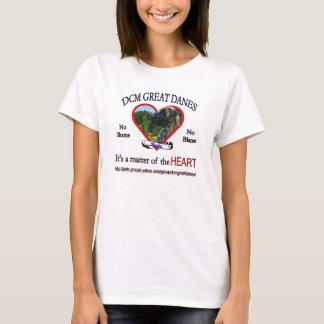 T-shirt de dames : Rudy d'Australie
