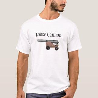 T-shirt de danger public
