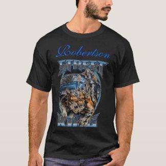 T-shirt de Danny Robertson