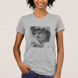 T-shirt de David