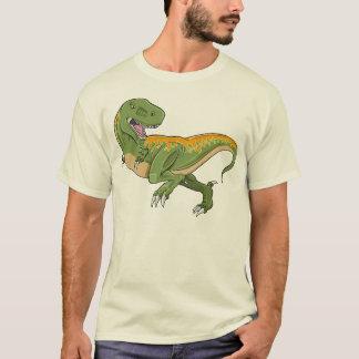 T-shirt de dinosaure de Rex de Tyrannosaurus