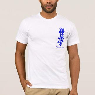T-shirt de Dojo de Kyokushin Edmonton