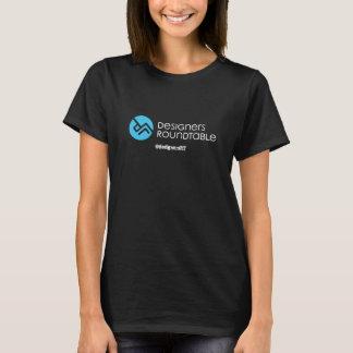 T-shirt de DR