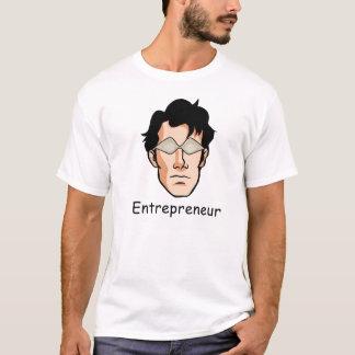"""T-shirt de """"entrepreneur"""" de Timothy Magellan"""