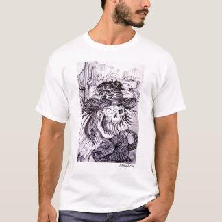 T-shirt de fantôme de Tucson