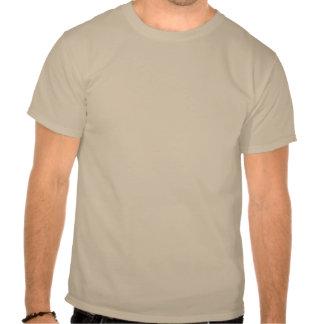 T-shirt de Farner ma saleté de la vie et tracteur