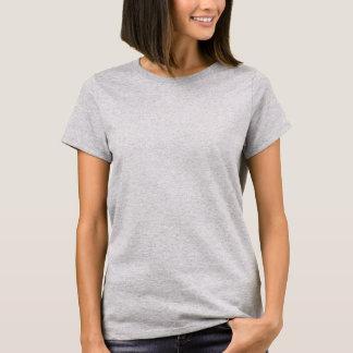 T-shirt de fauvettes de BirdFace (dames)