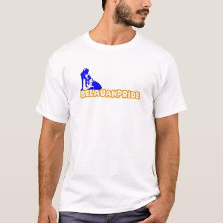 T-shirt de fierté de Belauan