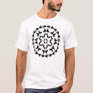 T-shirt de Fiesta de los Vaquieros Rodeo