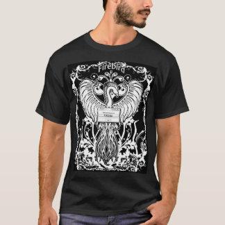 T-shirt de Firebird de mot de passe
