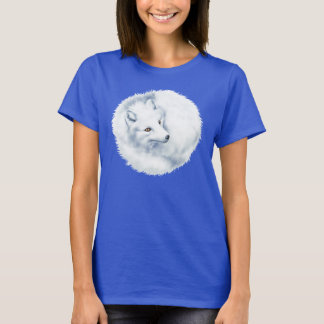 T-shirt de Fox arctique