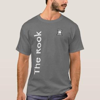 T-shirt de freux d'échecs