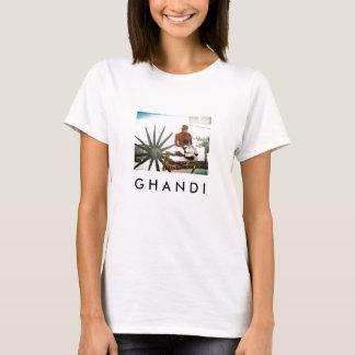 T-shirt de Gandhi !
