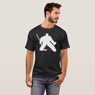 T-shirt de gardien de but d'hockey