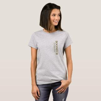 T-shirt de génération de boomer