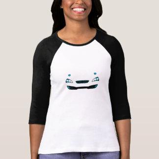 T-shirt de genèse de Hyundai