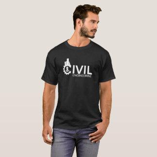 T-shirt de génie civil