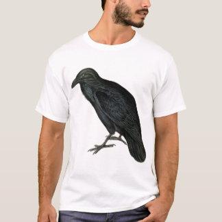 T-shirt de goth de Raven