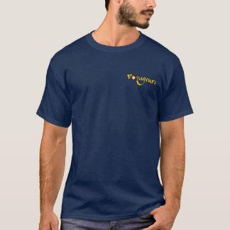 T-shirt de goujat de Bruce