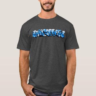 T-shirt de graffiti de ShipOffers