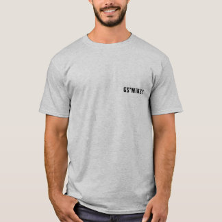 T-shirt de GS*Mikey