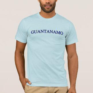 T-shirt de Guantanamo