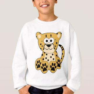 T-shirt de guépard