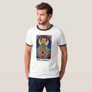 T-shirt de Haile Selassie I