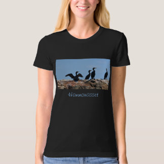 T-shirt de Hammonasset