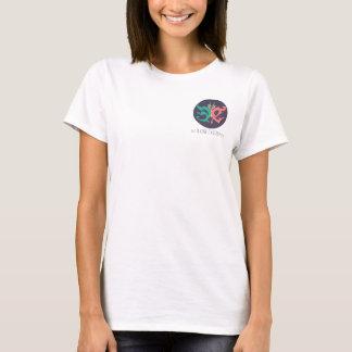 T-shirt de Hanes ComfortSoft® - blanc
