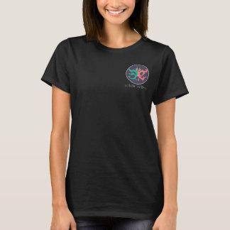 T-shirt de Hanes ComfortSoft® - noir