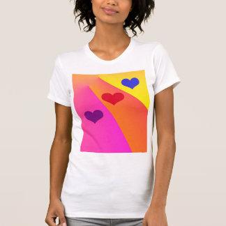 T-shirt de Heartbeams