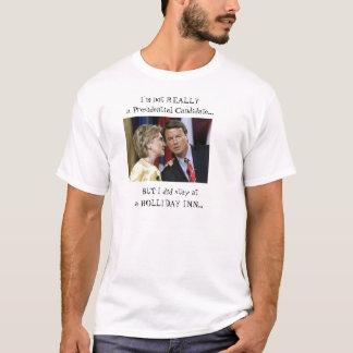 T-shirt de Holliday Hillary