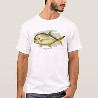 T-shirt de Jack de Crevalle