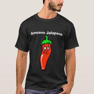 T-shirt de Jalapeno d'Ameano