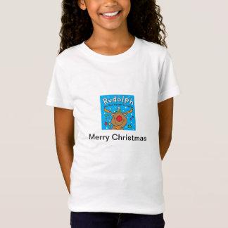 T-shirt de Joyeux Noël
