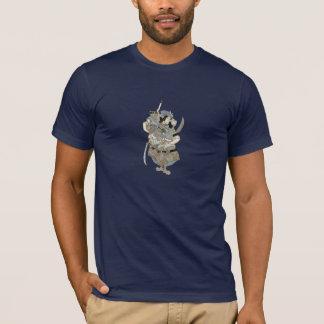 T-shirt de Kabuki I