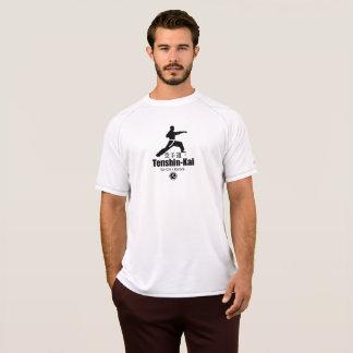 T-shirt de karaté de Tenshin-Kai (Sec-Technologie)